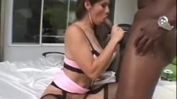 Lex Steele's Big Cock Fills Up Felony