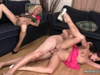 Biggest Jizz Load Ever FIVE of the biggest cum shots youre ever going to see!
