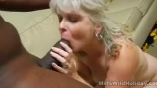 Wang stacey sucks black that oral interracial
