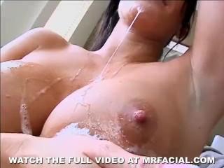 Naked Tifany Amber Thieson Tiffani Amber Thiessen Nude & Sexy Naked [Photos Videos