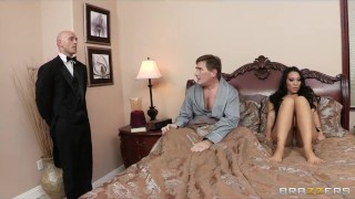 Cheating wife about bigdick her dream has wet a asian butler legs big