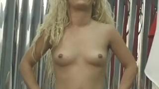 A Girl Watchers Paradise 3244 - Part 4 Tits ass