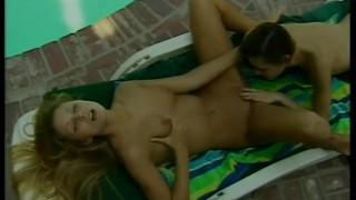 The Porn Star 8 - Scene 1 Ginger blonde