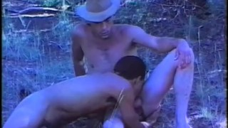 Rump Riders - Scene 2 - Spurs Video