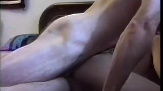 Saddle Tramp - Scene 1 - Spurs Video