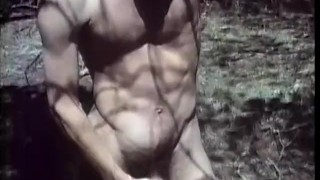 Gallon ten video stallion spurs scene off outdoors