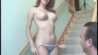 scene real amateur porn bj glazed