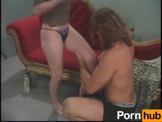 Just Another Porn Movie 03 - Scene 1