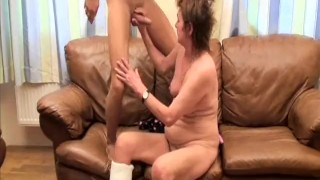 I Fucked Your Grandma - Scene 1