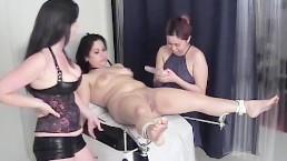 Freaky Clinic - Scene 2