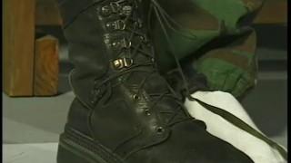 Foot Patrol - Scene 1