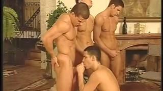 Frathouse Bash - Scene 2 porno