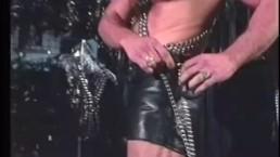 Leather Sensations - Scene 1 - Pacific Sun Entertainment