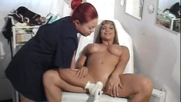 Freaky Clinic - Scene 4