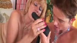 Dirty Old Lesbians - Scene 6