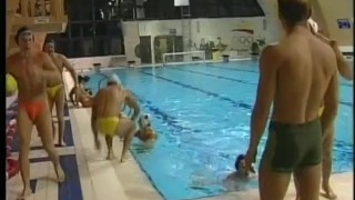 Water JockS - Scene 4