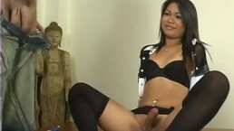 TGirl Special Forces 03 - Scene 3