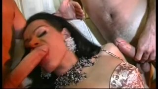 Transsexual Cocktails - Scene 4