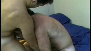 Got Me Burning - Scene 2 - Iron House Cock ass
