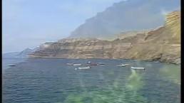 Santorini Heatwave - Scene 4