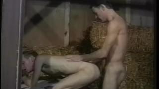 Scent man  scene chest twinks
