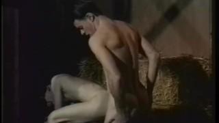 Man Scent - Scene 2