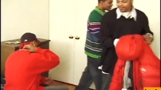 Twisted Thugs 11 - Scene 3 porno