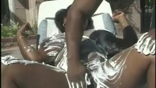 Big Black Breastissez 02 - Scene 4