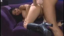 Mika Tan Aka Filthy Whore - Scene 2