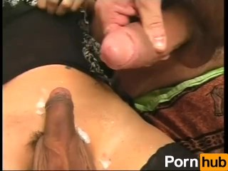 Big Dick Transsexuals 02 - Scene 3 - Meltdown