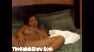 On sexy a pussy dominican pink fingering of