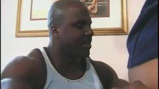 Big Black Breastissez 02 - Scene 7