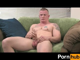 Stroking the Smooth White Meat