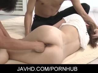 Black And Asian Threesome Asian Threesome Porn Videos ~ Asian Threesome XXX Movies