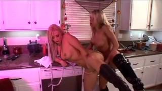 The Girls Of Barely 18 04 - Scene 3