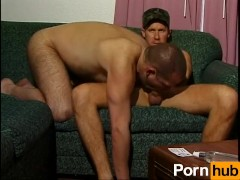 Army Twinks 2 - Scene 1 - Clydesdale Studios