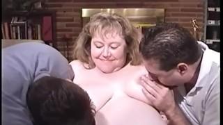 Kp 14 Cremepuff Fucks Five Guys - Scene 1