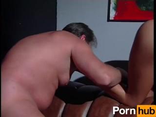 Free Pantyhose Anal HD porn videos PornHD Mom Anal In Pantyhose