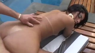 Outdoors fuckin  scene fingering pornhub.com