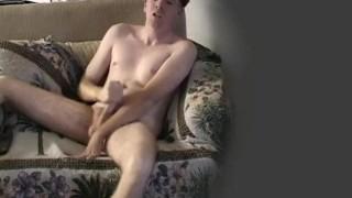 Straight Guys Caught On Tape 4 - Scene 4 Raw blowjob