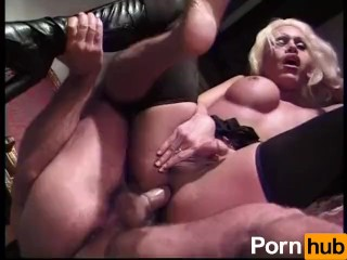 Tricky Transsexuals 6 - Scene 3