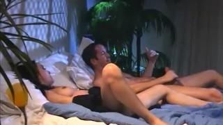 Bts scene twisted lingerie babe