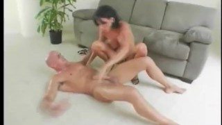 Fuckin Nuts - Scene 2