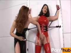 Fetish Chronicles 1 - Scene 1