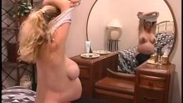 Pregnant Girls 15 - Scene 3