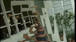Blue Jean Blondes 1 - Scene 3