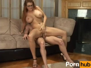 Doing My Stepmom 2 - Scene 3