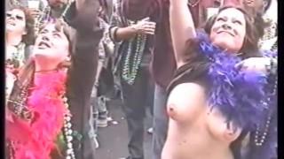 Girls Going Crazier - Part 2 Close up