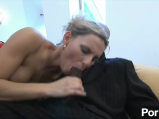 Big titted porn star gets banged in hardcore XXX porn...