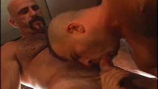 Bear Fuzz - Scene 2 porno